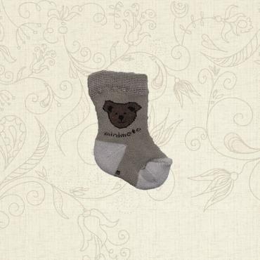 Носочки Махра 1035